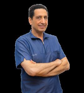 Dr. Giovanni Macrì